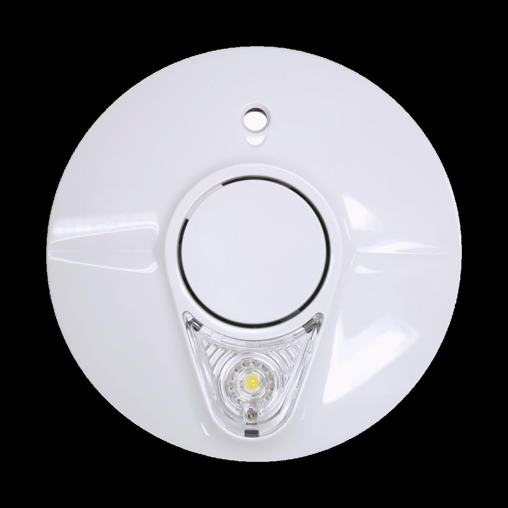 ST-AE623E-EU détecteur de fumée LUMIERE face
