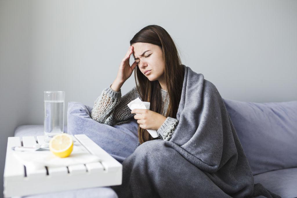 symptômes d'une intoxication au monoxyde